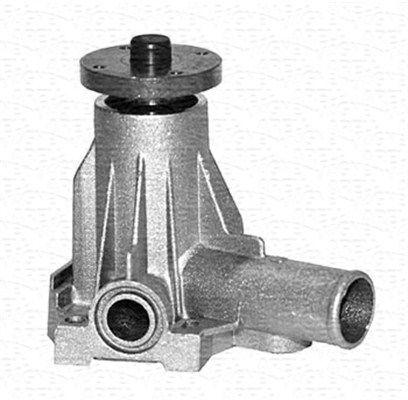 Wasserpumpe 350981594000 MAGNETI MARELLI 352316171220 in Original Qualität