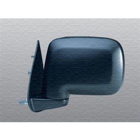 2005 Nissan Terrano 2 R20 2.7 TDi 4WD Outside Mirror 351990102360