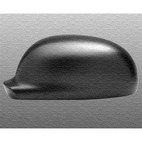 Cubiertas/tapas PEUGEOT 406 Break (8E/F) 2.0 HDI 110 de Año 02.1999 109 CV: Cubierta, retrovisor exterior (351991202030) para de MAGNETI MARELLI