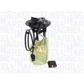 Sensor de Nivel de Combustible MERCEDES-BENZ CLASE A (W168) A 170 CDI (168.008) de Año 07.1998 90 CV: Indicador, nivel de combustible (519781689903) para de MAGNETI MARELLI