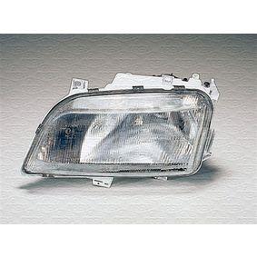 Hauptscheinwerfer für Fahrzeuge mit Leuchtweiteregelung (elektrisch), für Rechtsverkehr mit OEM-Nummer 7M1 941 015 K