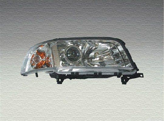 MAGNETI MARELLI  710301171278 Hauptscheinwerfer für Fahrzeuge mit Leuchtweiteregelung (automatisch), für Rechtsverkehr