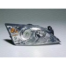 Hauptscheinwerfer für Fahrzeuge mit Leuchtweiteregelung (elektrisch), für Rechtsverkehr mit OEM-Nummer 1 126 628