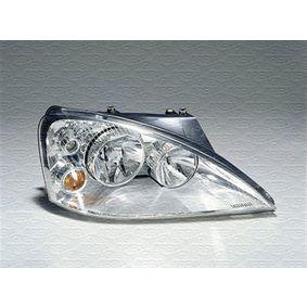 MAGNETI MARELLI  710301183203 Hauptscheinwerfer für Fahrzeuge mit Leuchtweiteregelung (elektrisch), für Rechtsverkehr