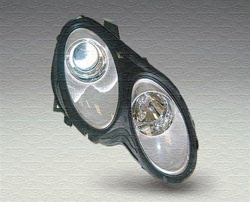 MAGNETI MARELLI  710301207221 Hlavní světlomet pro vozidla s regulaci sklonu světlometu (elektrický), pro pravosměrný provoz