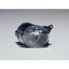 MAGNETI MARELLI Nebelscheinwerfer 710305063003 für AUDI A4 (8E2, B6) 1.9 TDI ab Baujahr 11.2000, 130 PS