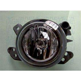 2012 Mercedes W169 A 160 1.5 (169.031, 169.331) Fog Light 710305076001