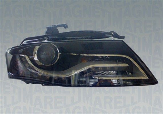 MAGNETI MARELLI  711307022798 Преден фар за автомобили с регулиране на светлините (автоматично), за дясно движение