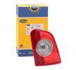 MAGNETI MARELLI rechts, mit Lampenträger, innerer Teil 714027440803