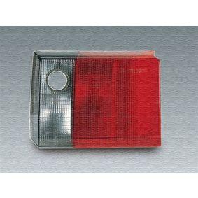 MAGNETI MARELLI Lampenträger, Rückfahrleuchte 714029623602 für AUDI 80 Avant (8C, B4) 2.0 E 16V ab Baujahr 02.1993, 140 PS