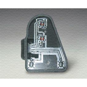 Lampenträger, Heckleuchte mit OEM-Nummer 6H0945258B