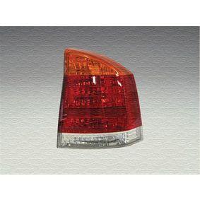 MAGNETI MARELLI  714098290496 Lampenträger, Heckleuchte