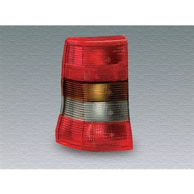 Lampenträger, Heckleuchte mit OEM-Nummer 1223278
