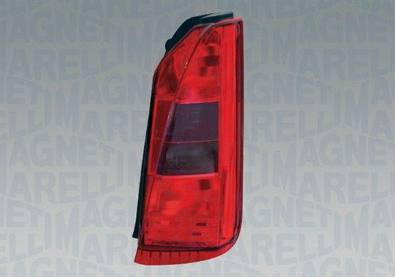 Luce posteriore MAGNETI MARELLI 715104080100 comprare