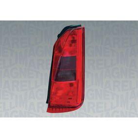 MAGNETI MARELLI  715104081100 Luce posteriore per veicolo circolazione Dx