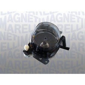 MAGNETI MARELLI Nebelscheinwerfer 719000000001 für BMW 5 (E60) 530 xi ab Baujahr 01.2007, 272 PS
