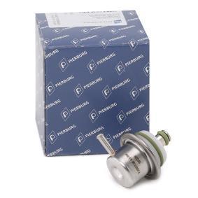 PIERBURG Kraftstoffdruckregler 7.22017.50.0 für AUDI 80 (8C, B4) 2.8 quattro ab Baujahr 09.1991, 174 PS