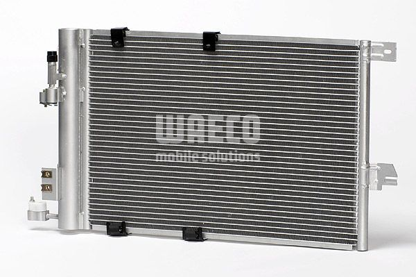 Klimakondensator 8880400157 WAECO 8880400157 in Original Qualität