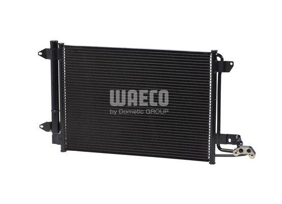 WAECO  8880400254 Kondensator, Klimaanlage