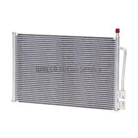 Kondensator, Klimaanlage Art. Nr. 8880400265 120,00€