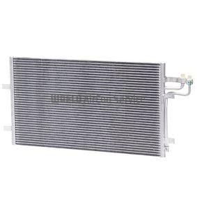 Kondensator, Klimaanlage mit OEM-Nummer 3M5H19710CA