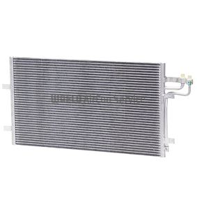Kondensator, Klimaanlage mit OEM-Nummer 1 234 248