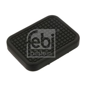 Clutch Pedal Pad Article № 01035 £ 140,00