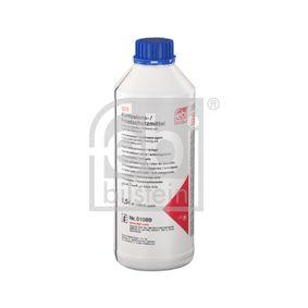 Frostschutz Inhalt: 1,5l, blau mit OEM-Nummer 83192211913
