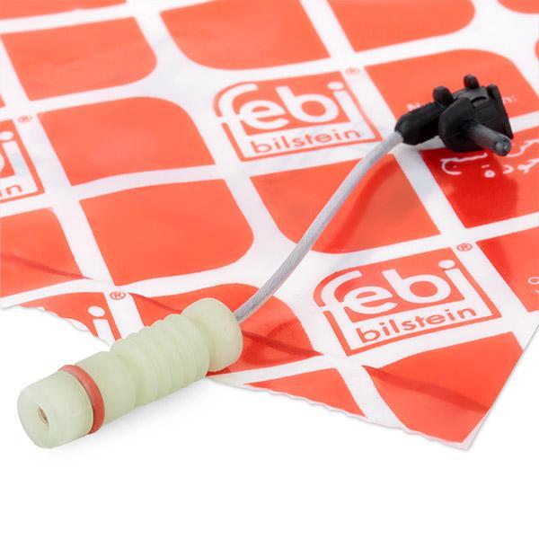 Sensor de Desgaste de Pastillas de Frenos 01498 FEBI BILSTEIN 01498 en calidad original