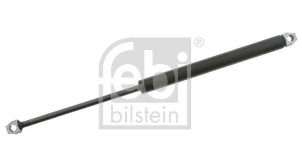 FEBI BILSTEIN  01787 Heckklappendämpfer / Gasfeder Gehäuselänge: 200mm, Länge: 364,5mm, Hub: 144,5mm, Länge: 364,5mm