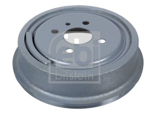 Bremstrommeln 02807 FEBI BILSTEIN 02807 in Original Qualität