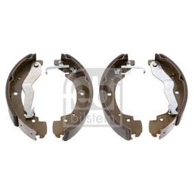 Bremsbackensatz Breite: 55,0mm mit OEM-Nummer 701609531