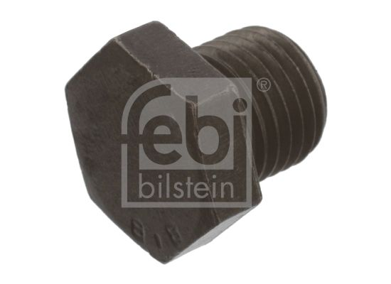 FEBI BILSTEIN  03160 Tapón roscado, colector de aceite