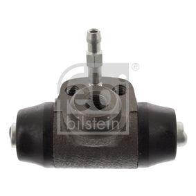 Radbremszylinder mit OEM-Nummer 6Q0 611 053 B