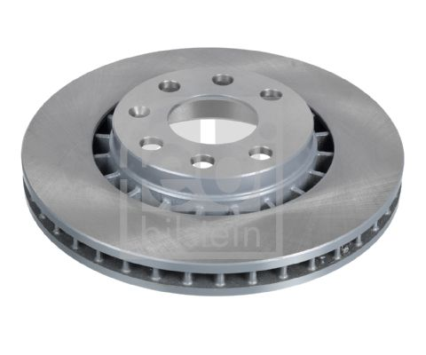 Bremsscheiben 05179 FEBI BILSTEIN 05179 in Original Qualität