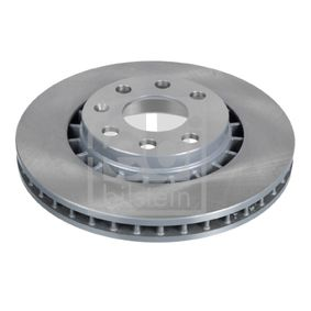 Bremsscheibe Bremsscheibendicke: 24mm, Ø: 256,0mm mit OEM-Nummer 569 008