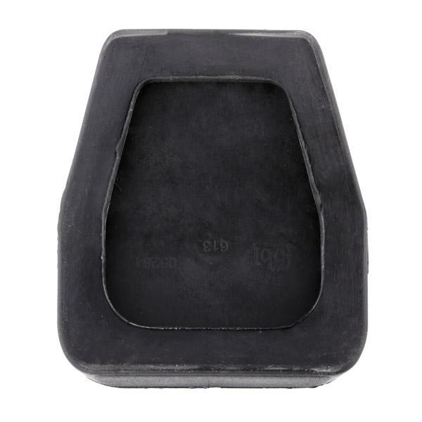 Brake Pedal Pad FEBI BILSTEIN 05284 rating