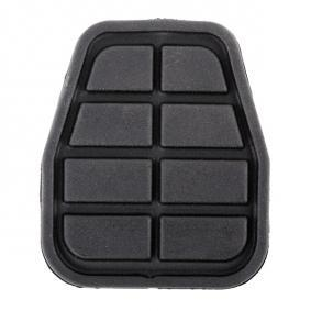 Brake Pedal Pad Length: 65mm, Width: 55,0mm with OEM Number 321721173