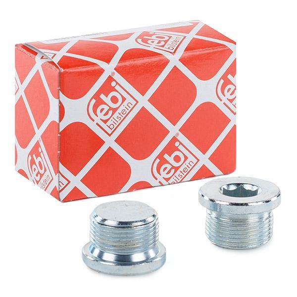 FEBI BILSTEIN  05410 Tapón roscado, colector de aceite
