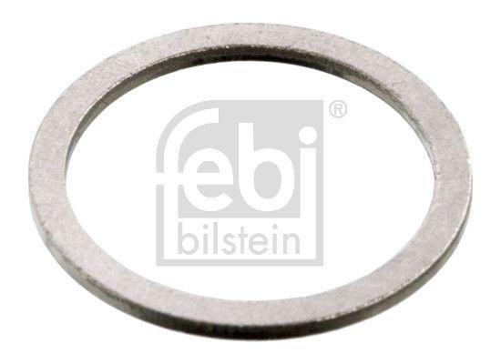 FEBI BILSTEIN  05552 Seal, oil drain plug Ø: 27,0mm, Thickness: 1,5mm, Inner Diameter: 22,0mm