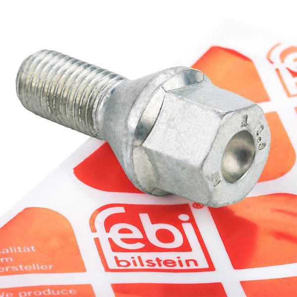 FEBI BILSTEIN Wheel Bolt Spanner size: 17, Length: 47,5mm