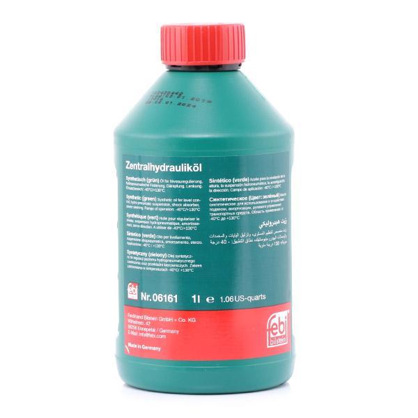 Hydrauliköl FEBI BILSTEIN VWTL52146 Erfahrung