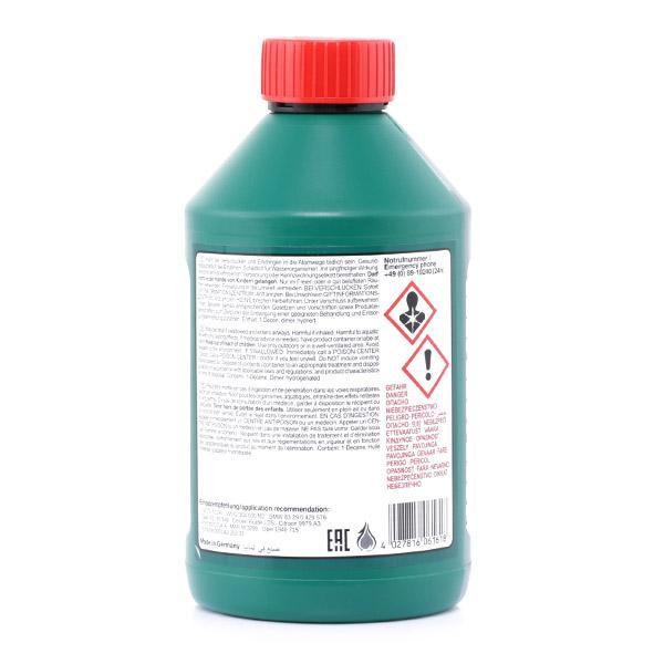 Hydraulic Oil FEBI BILSTEIN TOTALFLUIDEDA 4027816061618