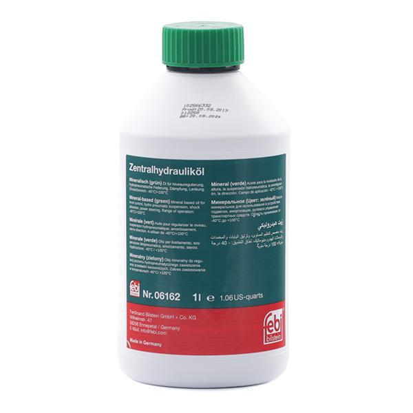 e0723fe6c7 FEBI BILSTEIN 06162 Huile hydraulique Capacité: 1I, vert