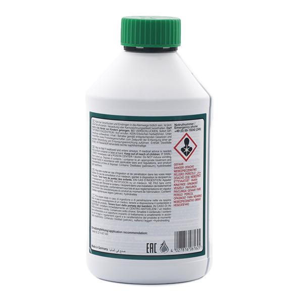 Aceite hidráulico FEBI BILSTEIN 06162 4027816061625