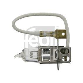 Glühlampe, Hauptscheinwerfer H3, PK22s, 70W, 24V 06706