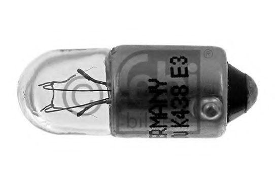 FEBI BILSTEIN  06954 Bulb, instrument lighting
