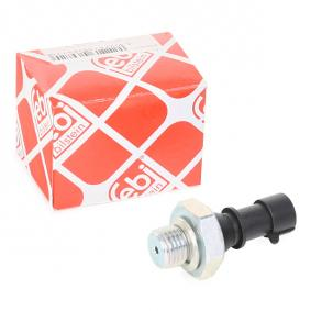 Sensor de Presión de Aceite DAEWOO LANOS (KLAT) 1.5 de Año 05.1997 86 CV: Interruptor de control de la presión de aceite (06972) para de FEBI BILSTEIN