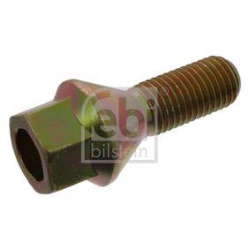 Radschraube Stahl mit OEM-Nummer 3613 1 116 717