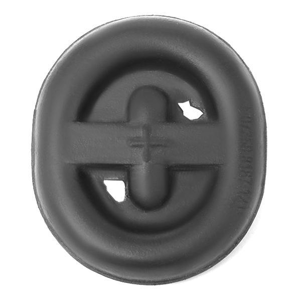 Halter, Abgasanlage 07358 FEBI BILSTEIN 07358 in Original Qualität